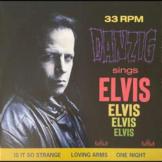 Sings Elvis mp3 Album by Danzig