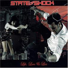 Life, Love & Lies mp3 Album by State of Shock
