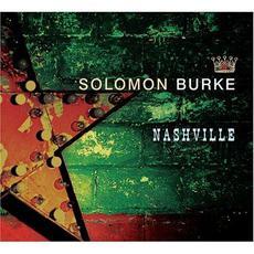 Nashville mp3 Album by Solomon Burke