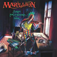 Script for a Jester's Tear (Deluxe Edition) mp3 Album by Marillion