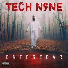 ENTERFEAR mp3 Album by Tech N9ne
