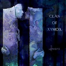 Lovers mp3 Album by Clan Of Xymox