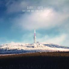 That Low and Lonesome Sound mp3 Album by Garrett Kato