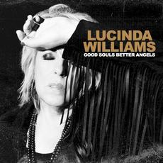 Good Souls Better Angels mp3 Album by Lucinda Williams