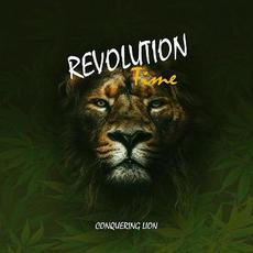 Revolution Time mp3 Album by Conquering Lion