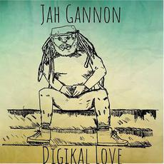 Digikal Love mp3 Album by Jah Gannon