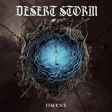 Omens mp3 Album by Desert Storm