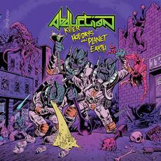 Killer Holidays on Planet Earth mp3 Album by Abduction
