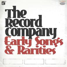 Early Songs & Rarities mp3 Album by The Record Company