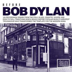 Before Bob Dylan mp3 Compilation by Various Artists