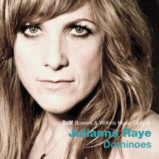 Dominoes mp3 Album by Julianna Raye