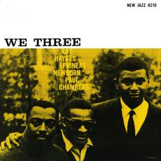 We Three mp3 Album by Roy Haynes with Phineas Newborn & Paul Chambers