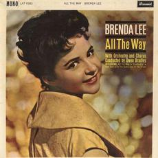 All The Way mp3 Album by Brenda Lee