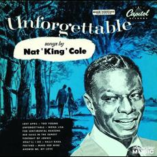 Unforgettable (Re-Issue) mp3 Artist Compilation by Nat King Cole