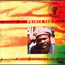 Black Man Land mp3 Artist Compilation by Prince Far I