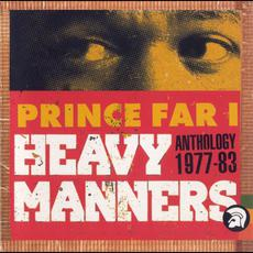 Heavy Manners: Anthology 1977-83 mp3 Artist Compilation by Prince Far I