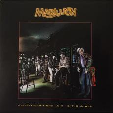 Clutching at Straws (Limited Edition) mp3 Album by Marillion