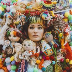 Vol. II mp3 Album by Lauren Ruth Ward