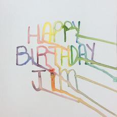 Happy Birthday Jim mp3 Album by Lauren Ruth Ward