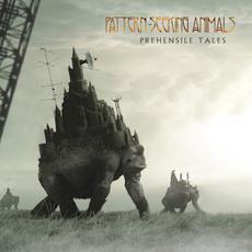 Prehensile Tales mp3 Album by Pattern-Seeking Animals