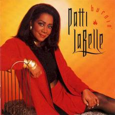 Burnin' mp3 Album by Patti LaBelle