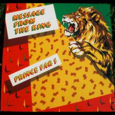 Message From the King mp3 Album by Prince Far I & The Arabs