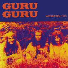 Wiesbaden 1973 mp3 Live by Guru Guru