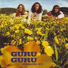 Wiesbaden 1972 mp3 Live by Guru Guru