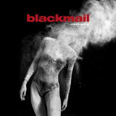 1997 - 2013 mp3 Artist Compilation by blackmail