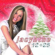 12 • 25 mp3 Album by Jacynthe