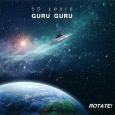 Rotate! mp3 Album by Guru Guru