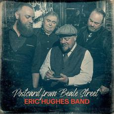 Postcard from Beale Street mp3 Album by Eric Hughes Band