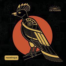 Magnétique mp3 Album by Deyosan