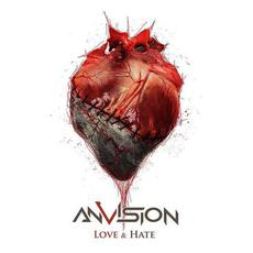 Love & Hate mp3 Album by Anvision