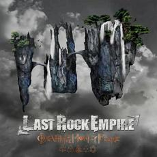 Death To The Monkey People mp3 Album by Last Rock Empire