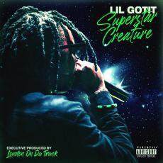 Superstar Creature mp3 Album by Lil Gotit