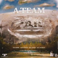 A-Team mp3 Album by Lil Keed, Lil Yachty, ZAYTOVEN, Lil Gotit