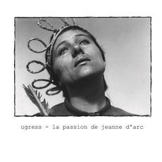 La Passion De Jeanne D'Arc mp3 Soundtrack by Ugress