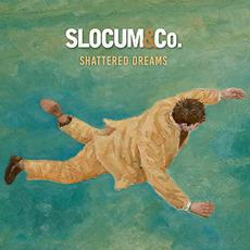 Shattered Dreams mp3 Album by Slocum&Co.
