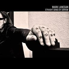 Straight Songs of Sorrow mp3 Album by Mark Lanegan