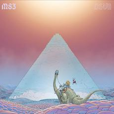 DSVII mp3 Album by M83