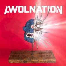 Angel Miners & The Lightning Riders mp3 Album by AWOLNATION