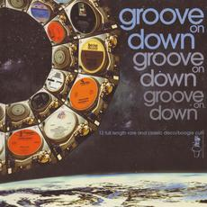 Groove On Down mp3 Compilation by Various Artists