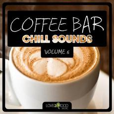 Coffee Bar Chill Sounds, Volume 5 mp3 Compilation by Various Artists