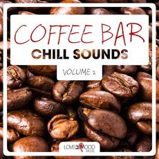 Coffee Bar Chill Sounds, Volume 2 mp3 Compilation by Various Artists