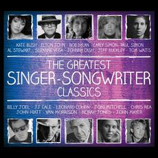 The Greatest Singer-Songwriter Classics mp3 Compilation by Various Artists