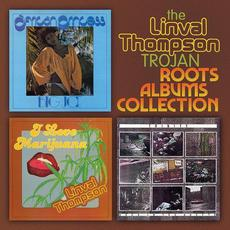 The Linval Thompson Trojan Roots Albums Collection mp3 Compilation by Various Artists