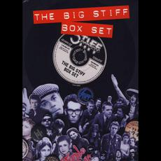 The Big Stiff Box Set mp3 Compilation by Various Artists