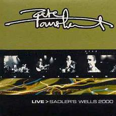 Live: Sadler's Wells 2000 mp3 Live by Pete Townshend
