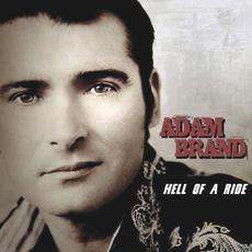 Hell of a Ride mp3 Album by Adam Brand
